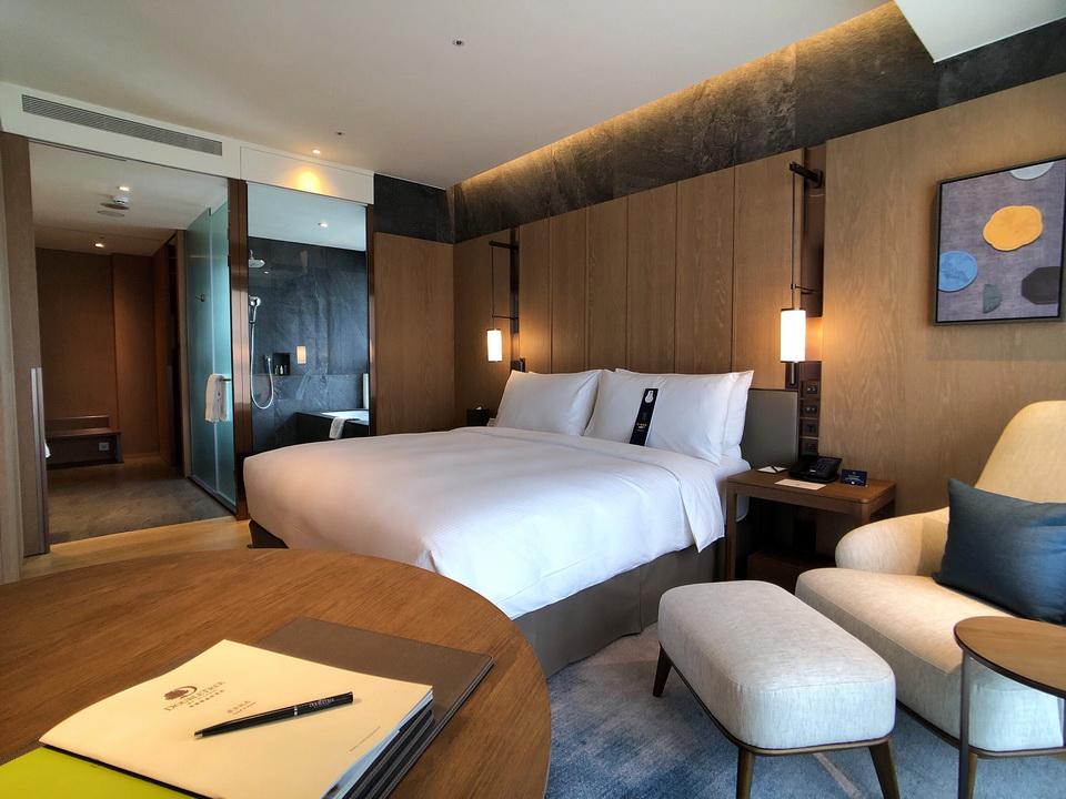 台北中山逸林酒店 Doubletree by Hilton Taipei Zhongshan